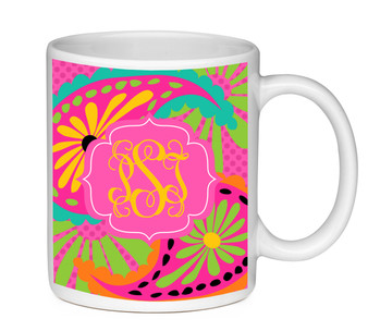 Coffee Mug-McKenzee