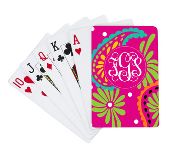 Playing Cards -McKenzee