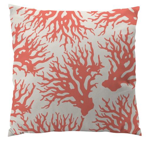 Pillows - Coral Coral