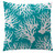 Pillows - Turquoise Coral