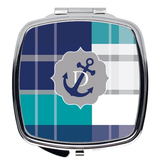 Compact Mirror- Anchors Away