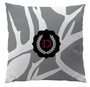 Pillows - Abstract Deer Gray