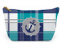 Accessory Zip T-Tote- Anchors Away