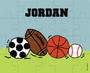 Puzzle - Sports