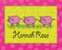 Puzzle - Three Little Pigs
