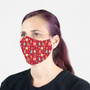 Face Mask - Gingerbread Delight