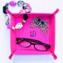 Valet Tray - Pink