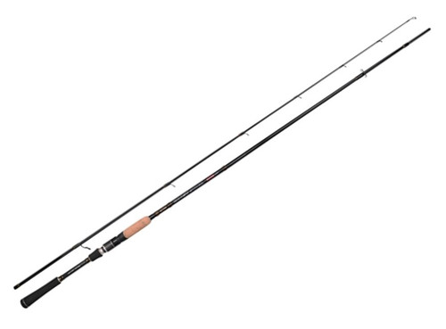 Spro Freestyle Spin 210 Lure Rod 7FT Upto 30g