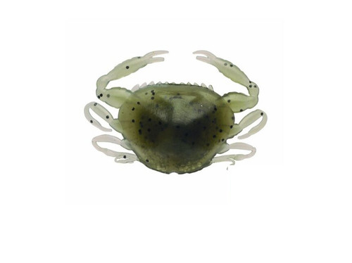 Berkley Gulp! Saltwater Peeler Crab Natural