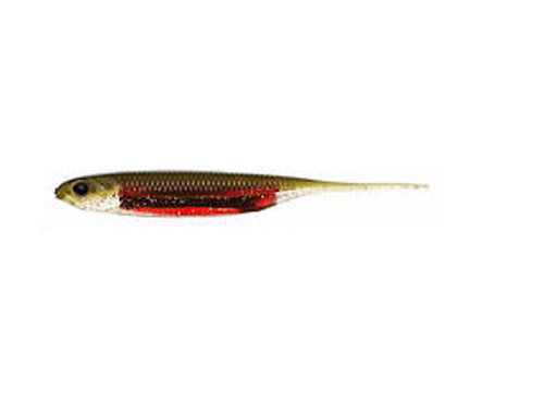 Fish Arrow Flash-J 5 Red Ayu