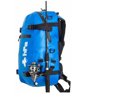 HPA Infladry 25 Waterproof Backpack Royal Blue