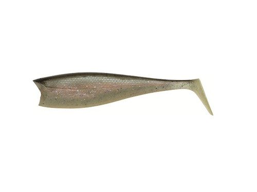 Nitro Shad Body 120 Shiner
