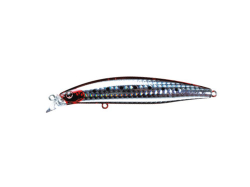 Daiwa Shoreline Shiner Z97F 3D Burning Sardine