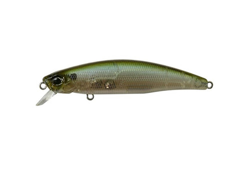 DUO Tide Minnow 90S Black Spot Ayu 15g G00CD
