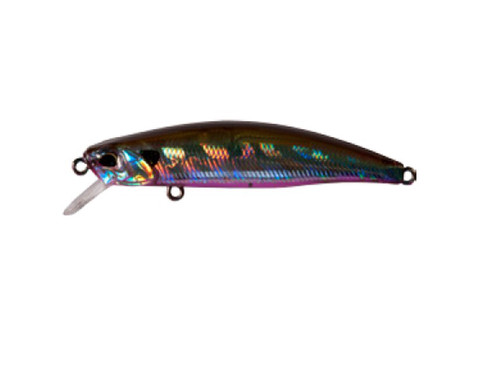 DUO Tide Minnow 75 Sprint 44g Black Spot Ayu J103AZ