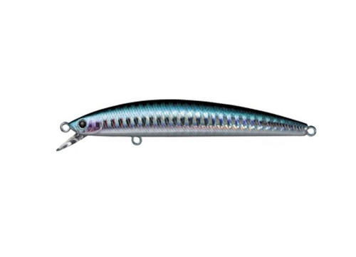 Daiwa Shoreline Shiner Current Master 95S 10g Blue Banded Sprat