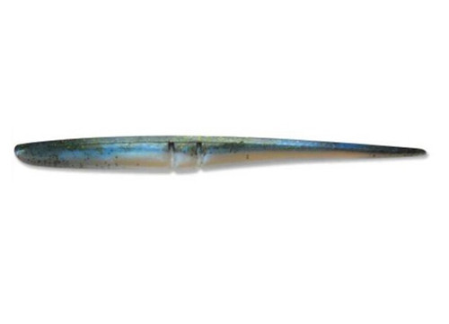 Lunker City Slug-Go 3 Inch Smelt