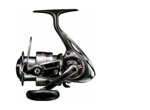 Daiwa Liberty Bass Club 3000 Reel