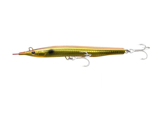 Little Jack Needlefish 133 Golden Orange 29g