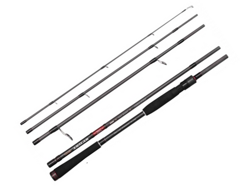 Gamakatsu Akilas Mobile 80MH Lure Rod 8FT 10-45g