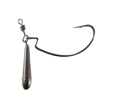 Decoy ZD Hook Worm217 #821800 #1