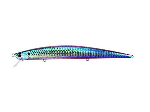 DUO Tide Minnow 140 Slim 18g Red Mullet