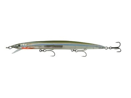 Savage Gear Sandeel Jerk Minnow 175 25g Sandeel