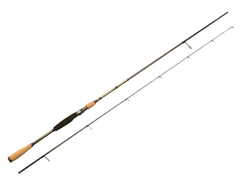 Savagear Gear Bushwhacker XLNT2 8FT 15-40g