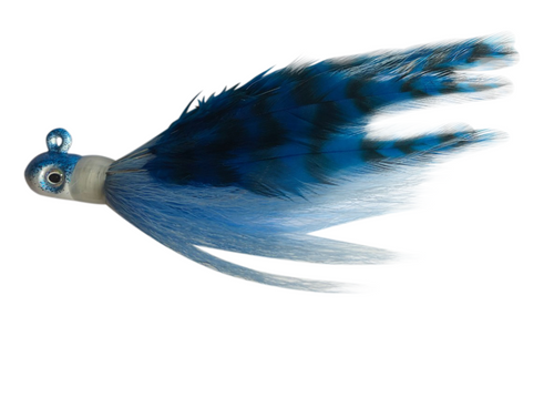 Jeck's Bucktails 28g Blue Mackerel