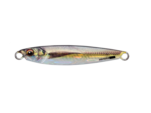 Major Craft Jigpara 20g Live Kin Aji