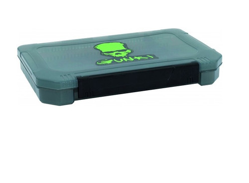 Gunki XL Soft Plastic Lure Box