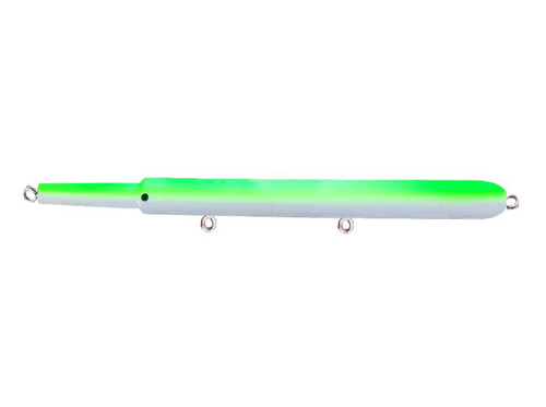 Spofford's Needlefish 28g White Green