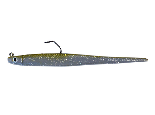 Hogy Protail Eel 7 Inch 42g Olive