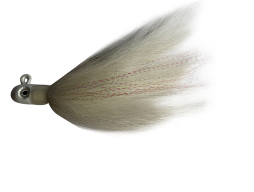 Jeck's Bucktails 21g Krystal Flash