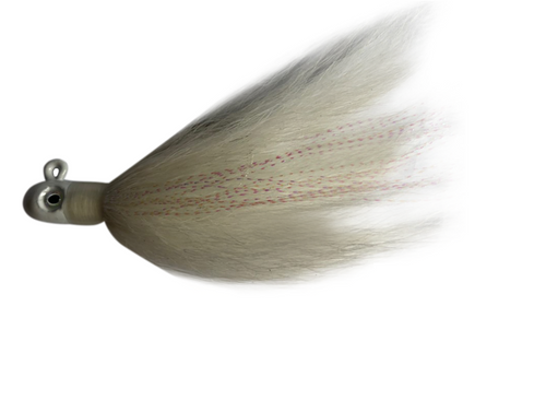 Jeck's Bucktails 28g Krystal Flash