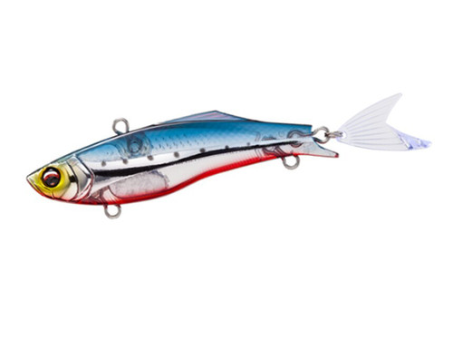 Duel Hardcore Fintail Vibe 70 Sardine 18g