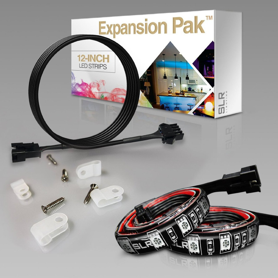 led light extension pack
