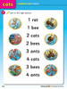 240 Essential Reading Skills for Kindergarten
