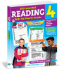 200 Essential Reading Skills for Fourth Grade