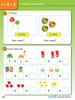200 Essential Math skills for Kindergarten