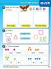 200 Essential Math skills for Kindergarten