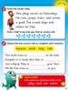 My First Grammar eBook - Action Verbs
