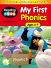 My First Phonics eBook Cover