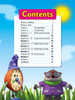 My First Phonics eBook - Contents
