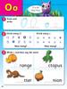 My First Alphabet eBook - Letter O activity 1