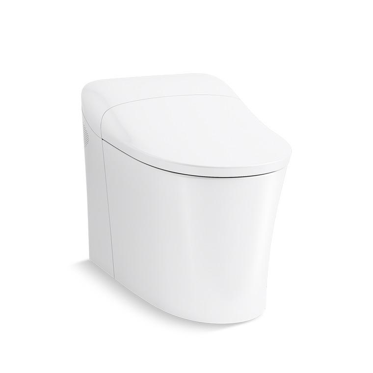 <預購中>EIR 智能座廁 (全白款)