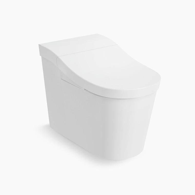 <預購中><網店獨家>INNATE 智能座廁 (珍珠白)