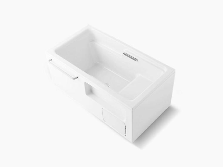 <預購中>ALEUTIAN 2.0 整體化浴缸 (1.5米)