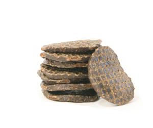 Nature's Pet Cuisine Beef Cookies