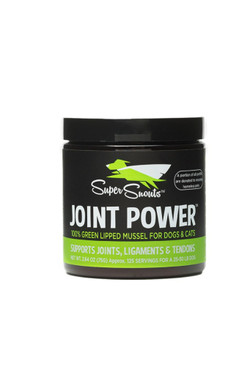 Super Snouts Joint Power 100% Green Lipped Mussel Supplement1